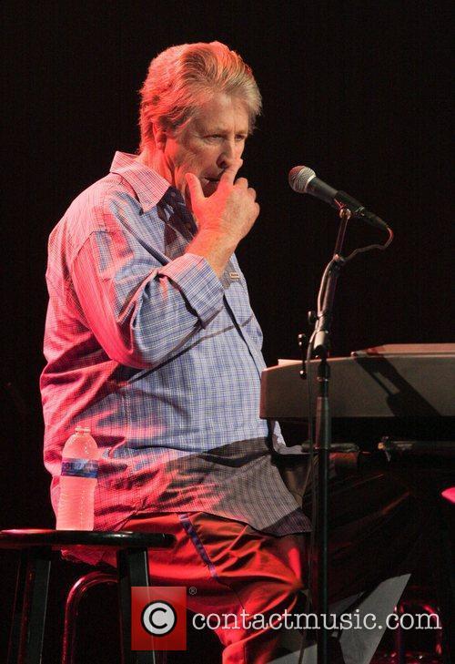 Brian Wilson 21