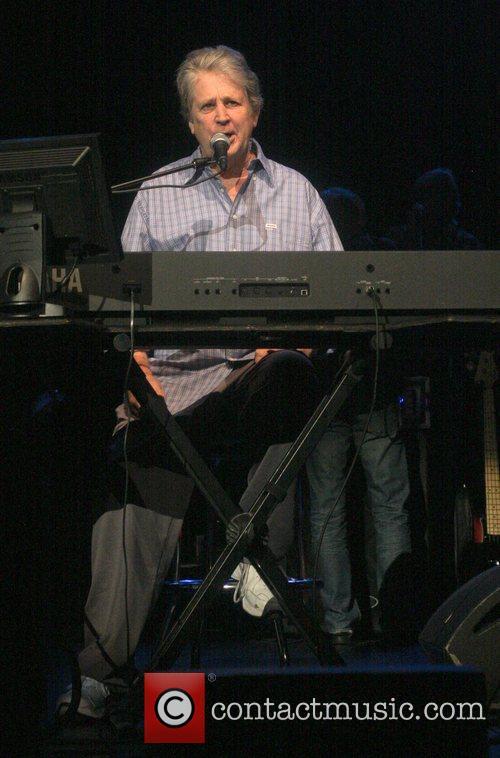 Brian Wilson 18