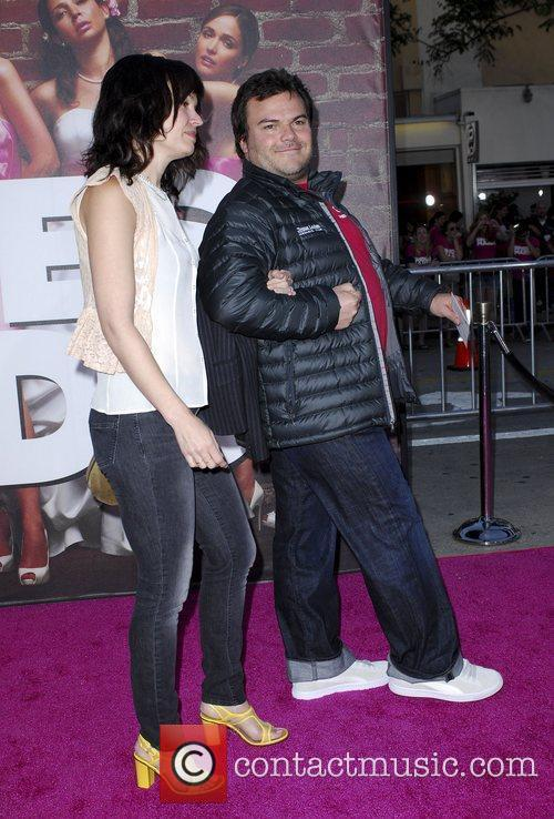 The Premiere of 'Bridesmaids' held at Mann Village...