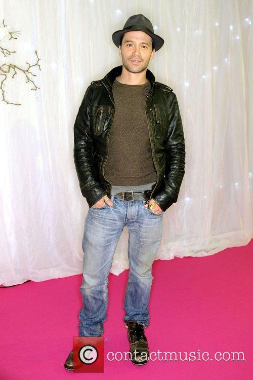 Damian Walshe-Howling 'Celebrity Girls Night Out' held at...