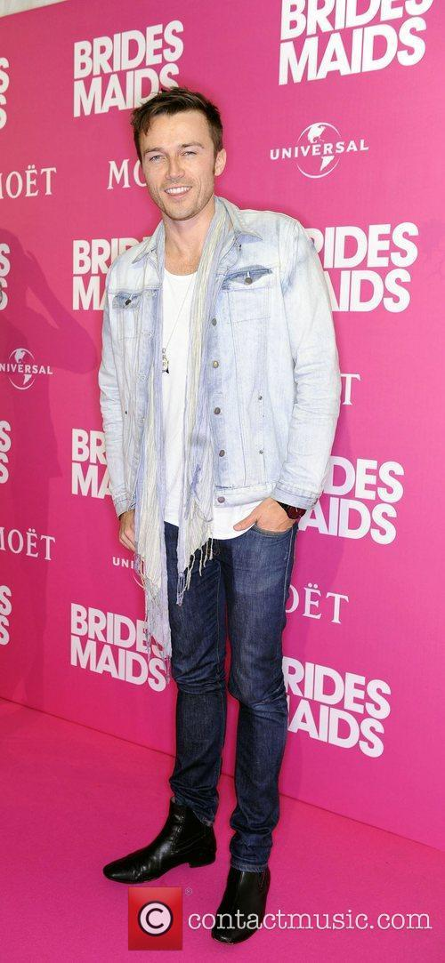 James Kerley 'Celebrity Girls Night Out' held at...