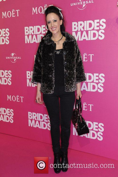 Jane Gazzo 'Celebrity Girls Night Out' held at...