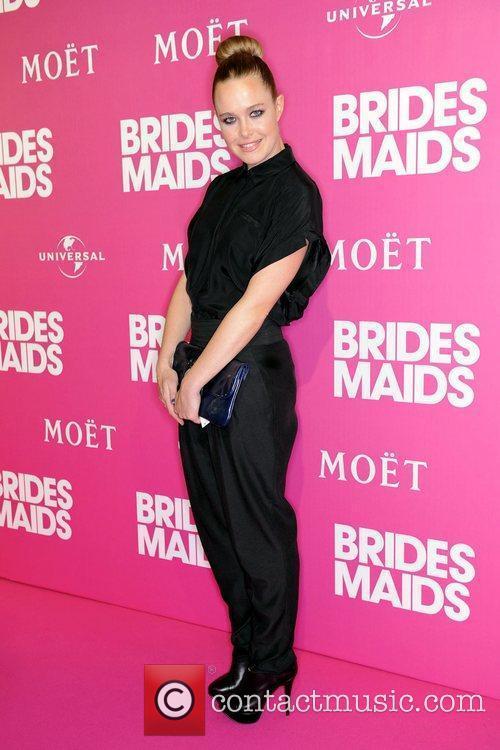 Krew Boylan 'Celebrity Girls Night Out' held at...