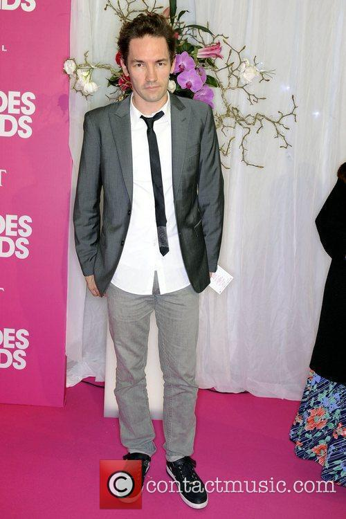 Nash Edgerton 'Celebrity Girls Night Out' held at...