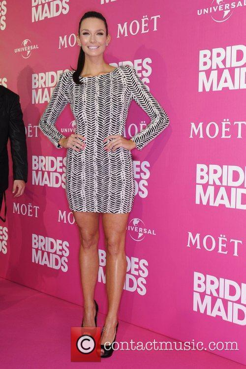 Ricki Lee Coulter 'Celebrity Girls Night Out' held...