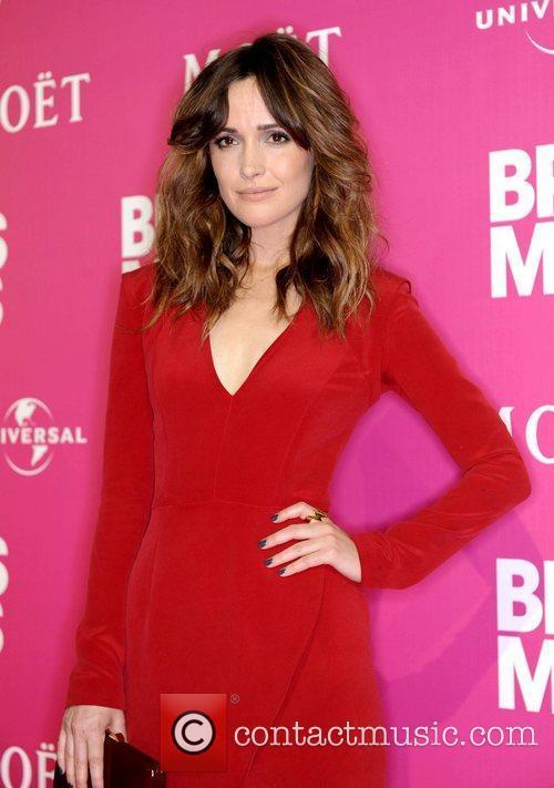 Rose Byrne 'Celebrity Girls Night Out' held at...