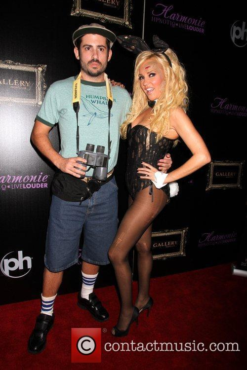bridget marquardt hosts halloween party at gallery 5747053