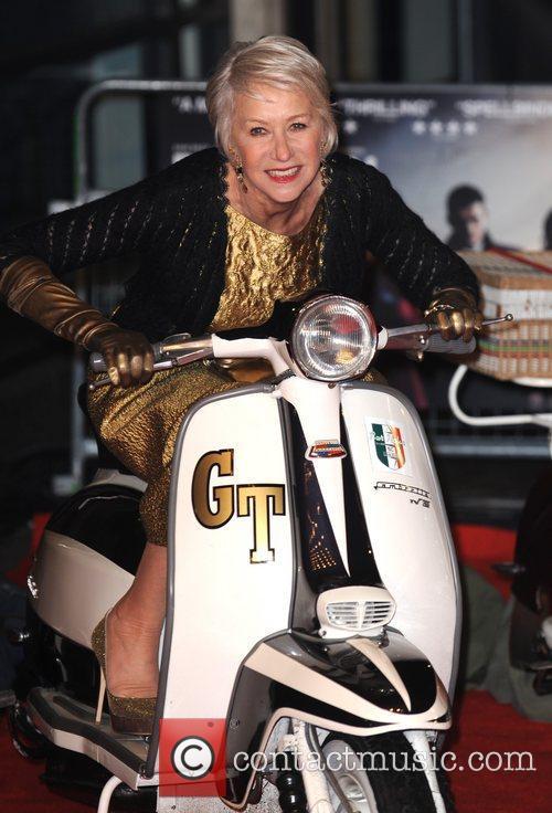 Helen Mirren 9