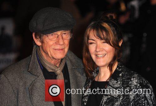 'Brighton Rock' - UK film premiere held at...