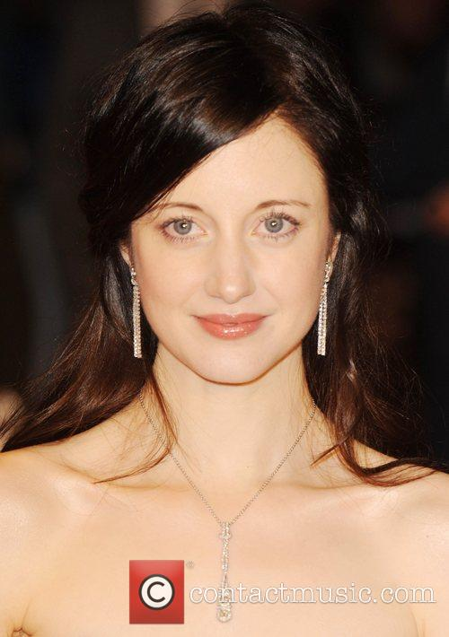 Andrea Riseborough  UK film premiere of 'Brighton...