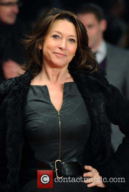 Cherie Lunghi 1