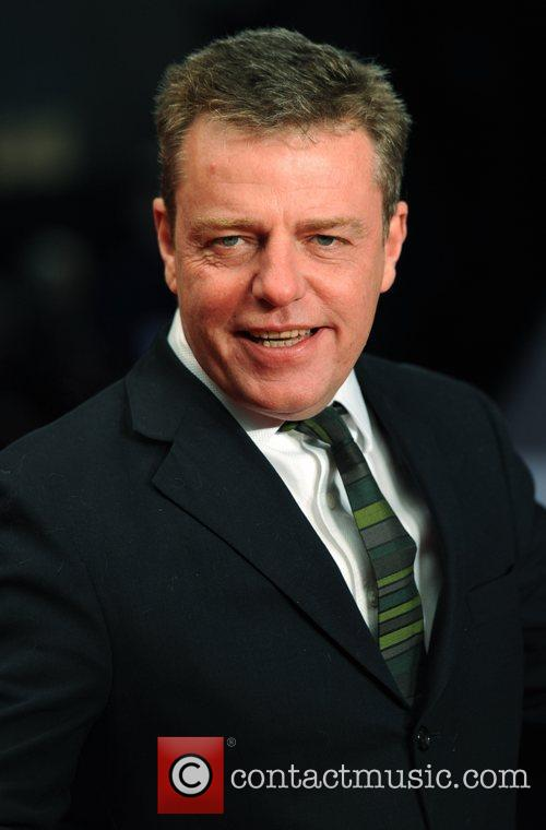 Suggs Brighton Rock - UK film premiere held...