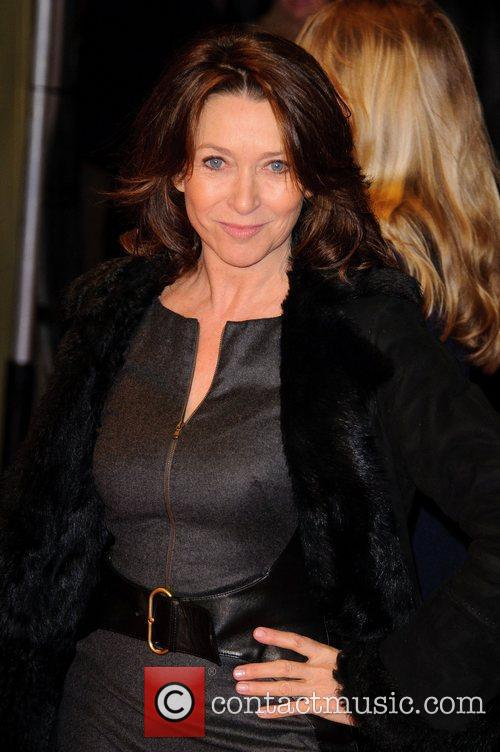 Cherie Lunghi 5