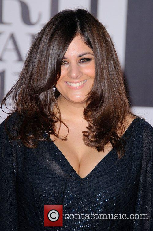 Rumer, Brit Awards, O2 Arena