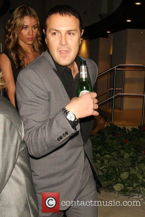 Paddy Mcguinness 2
