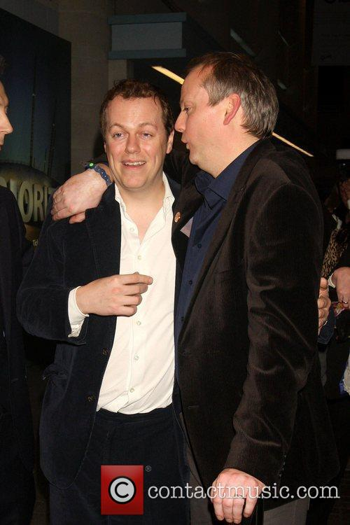 The BRIT Awards 2011Sony afterparty held at The...