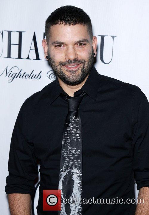 Guillermo Diaz 2
