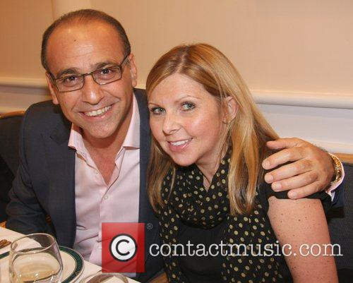 Theo Paphitis and Guest Britain's Biggest Curry Party...