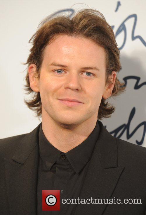 Christopher Kane  2011 British Fashion Awards held...