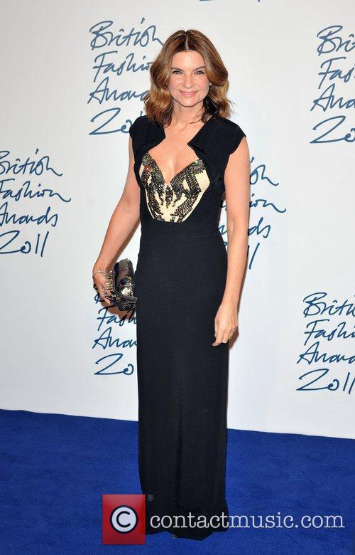 Natalie Massenet 2011 British Fashion Awards held at...