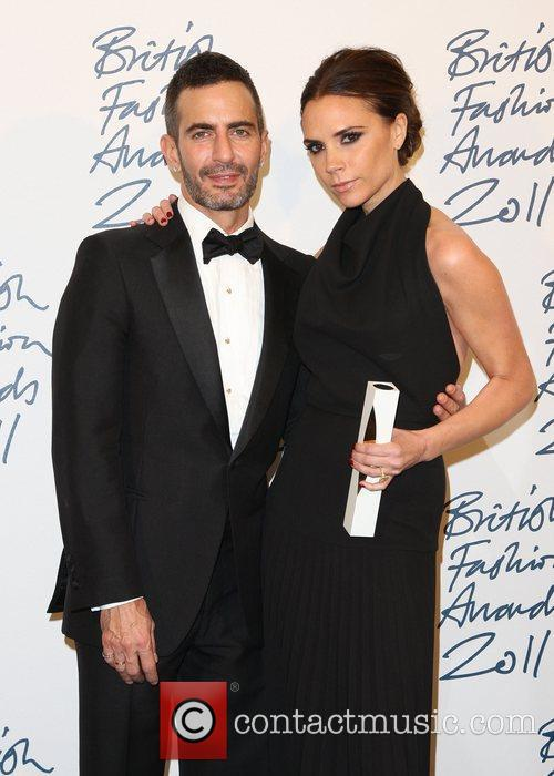 Victoria Beckham and Marc Jacobs 11