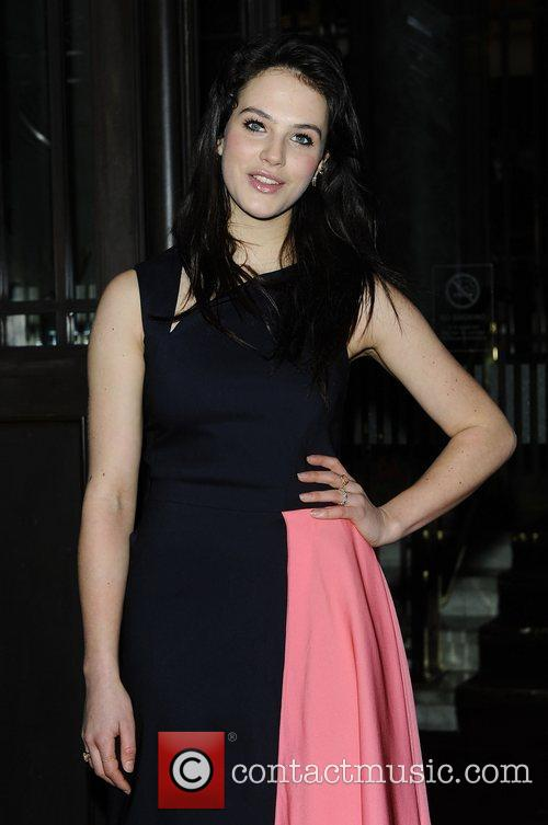 Guest,  at the London Evening Standard British...