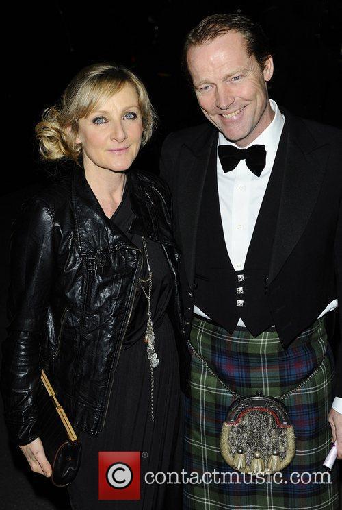 Lesley Sharp and Iain Glen 3