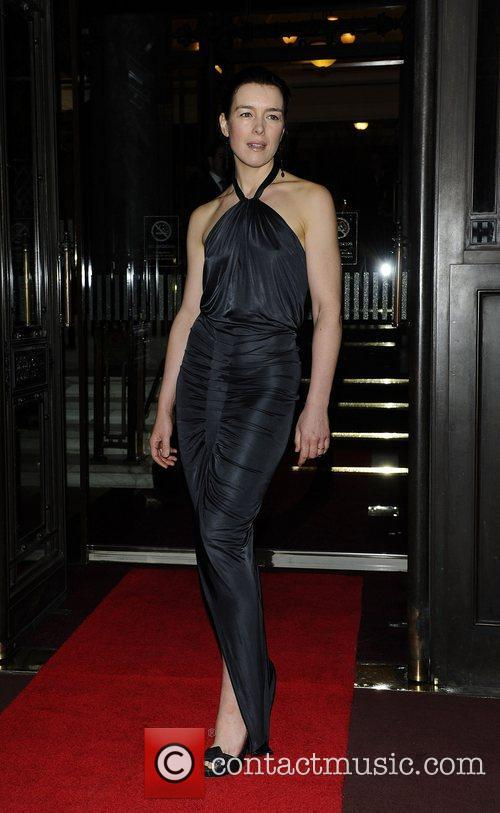 Olivia Williams,  at the London Evening Standard...