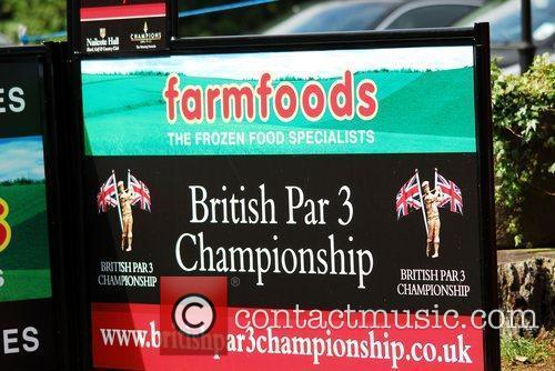 Atmosphere Day Two of The Homefoods British Par...