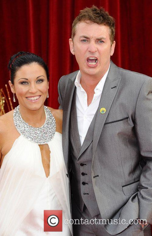 Jessie Wallace and Shane Richie The British Soap...