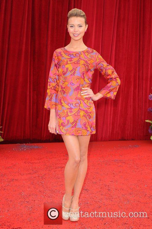 Kylie Babbington 6