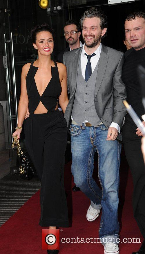 Jennifer Metcalf and Glen Wallace The British Soap...