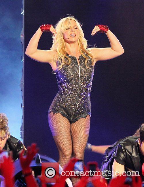 Britney Spears 25