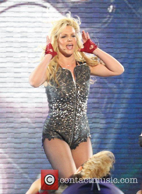 Britney Spears 35