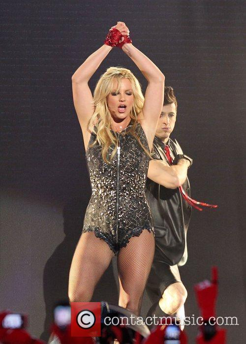 Britney Spears 10