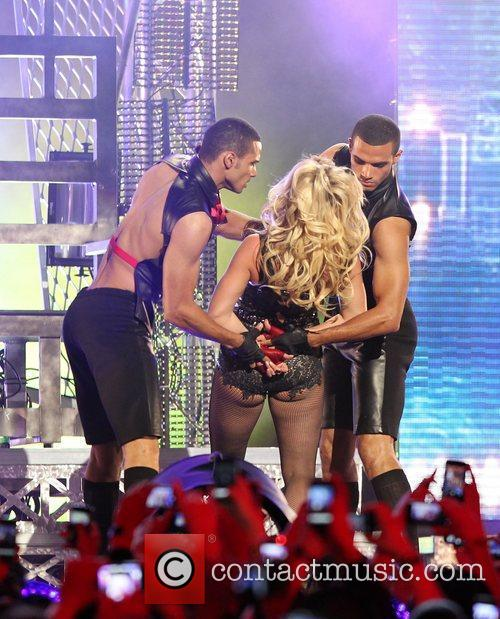 Britney Spears 31