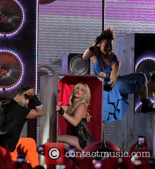 Britney Spears 33