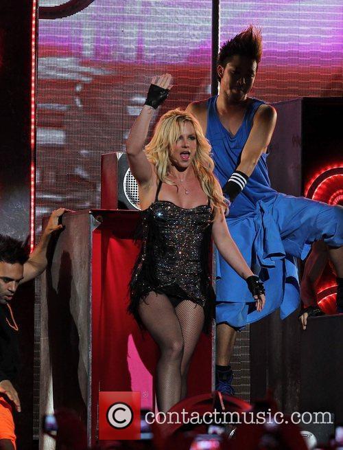 Britney Spears 37