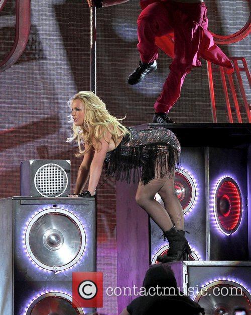 Britney Spears 18