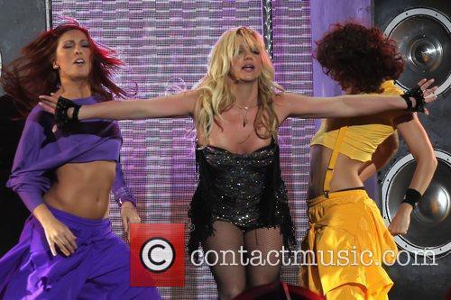 Britney Spears 39