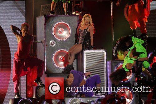 Britney Spears 38