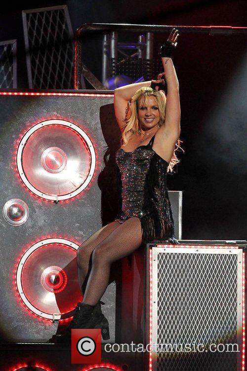 Britney Spears 43