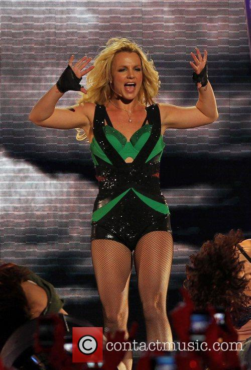Britney Spears 82