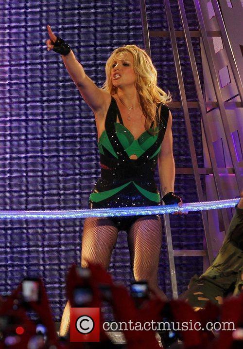 Britney Spears 80