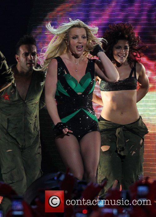 Britney Spears 77