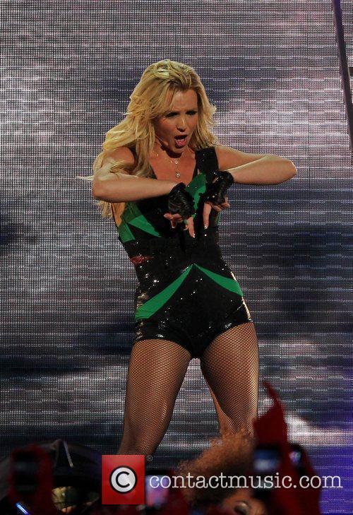 Britney Spears 85