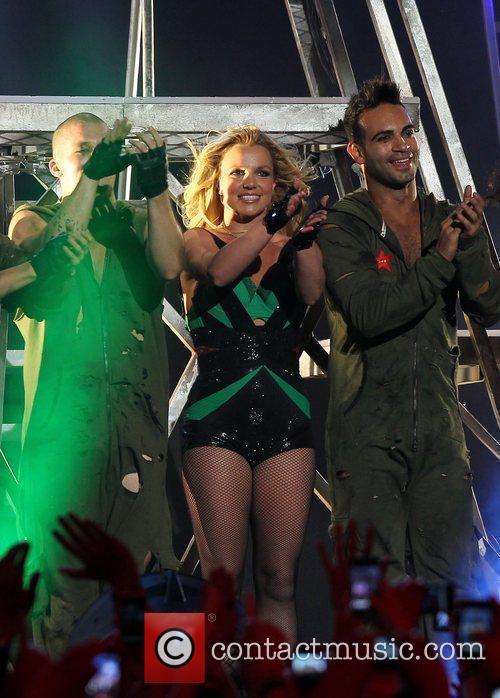 Britney Spears 69