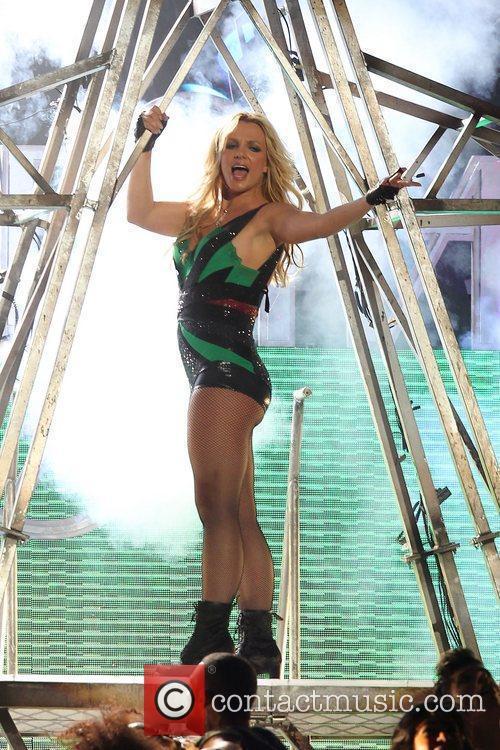Britney Spears 76