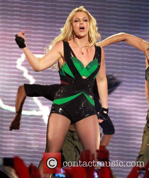 Britney Spears 168