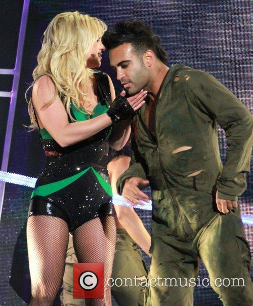Britney Spears 106